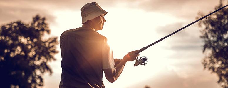 Fishing Awards