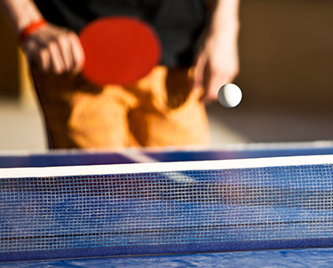 Table Tennis Awards