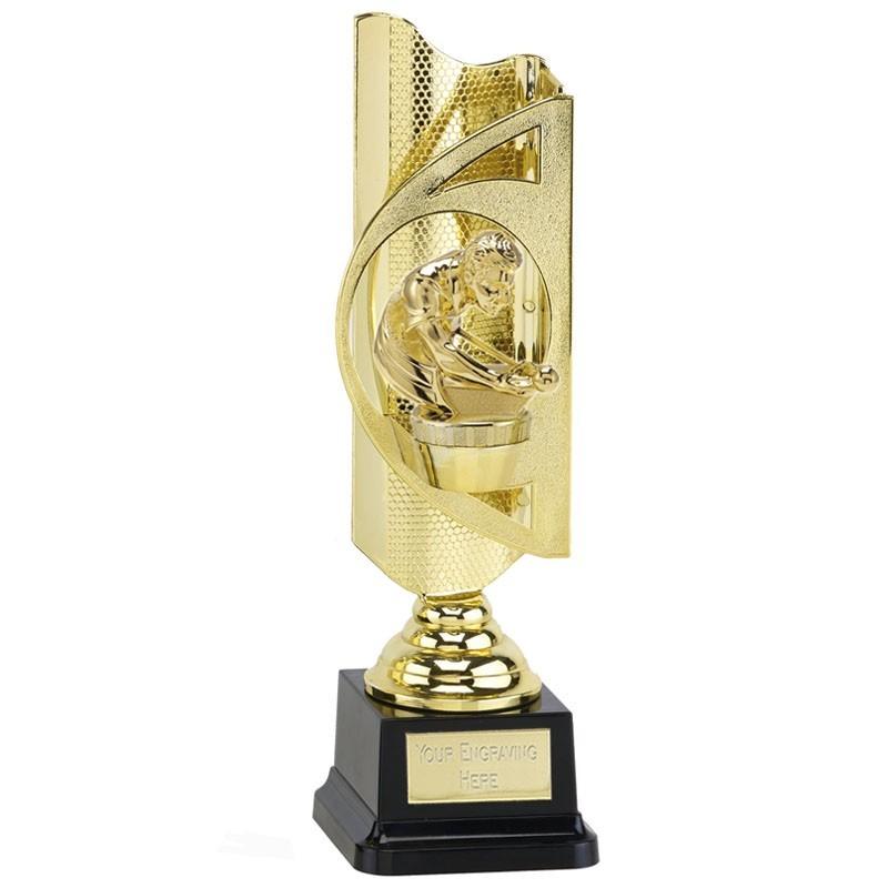 Infinity Snooker Flexx In Gold