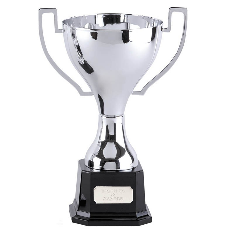 Zenith Cup In Silver