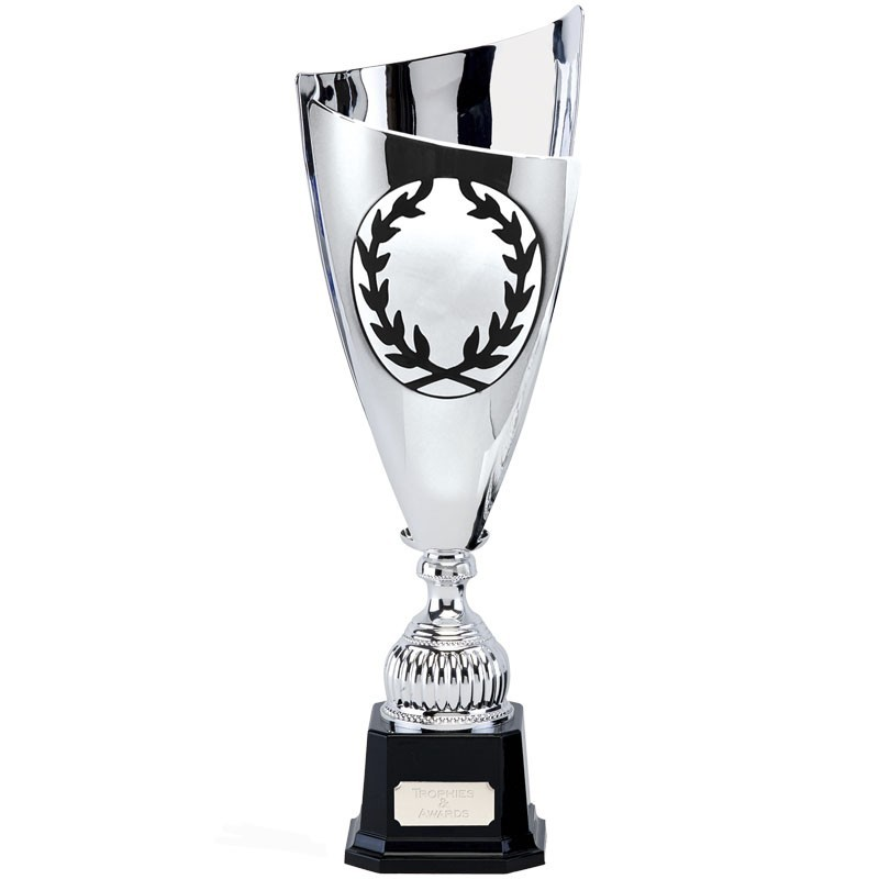 Eminent Cup In Silver