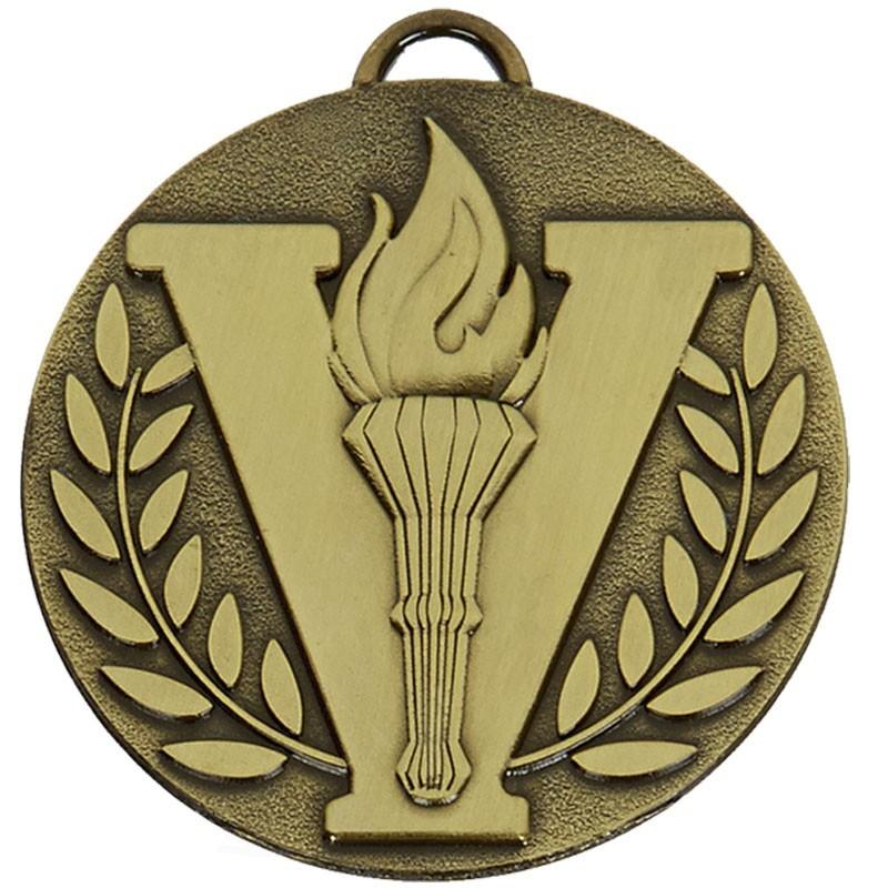 5cm Target Victory Medal
