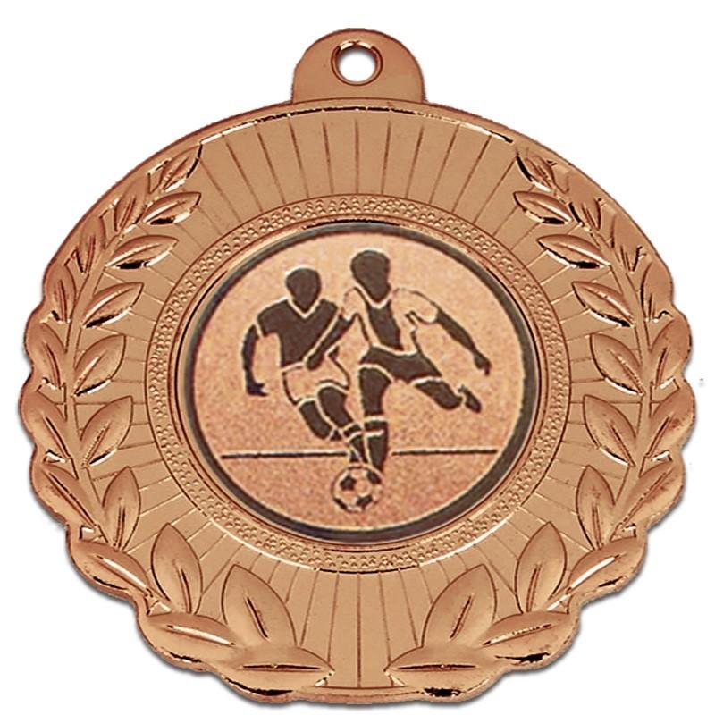 5cm  Laurel Medal