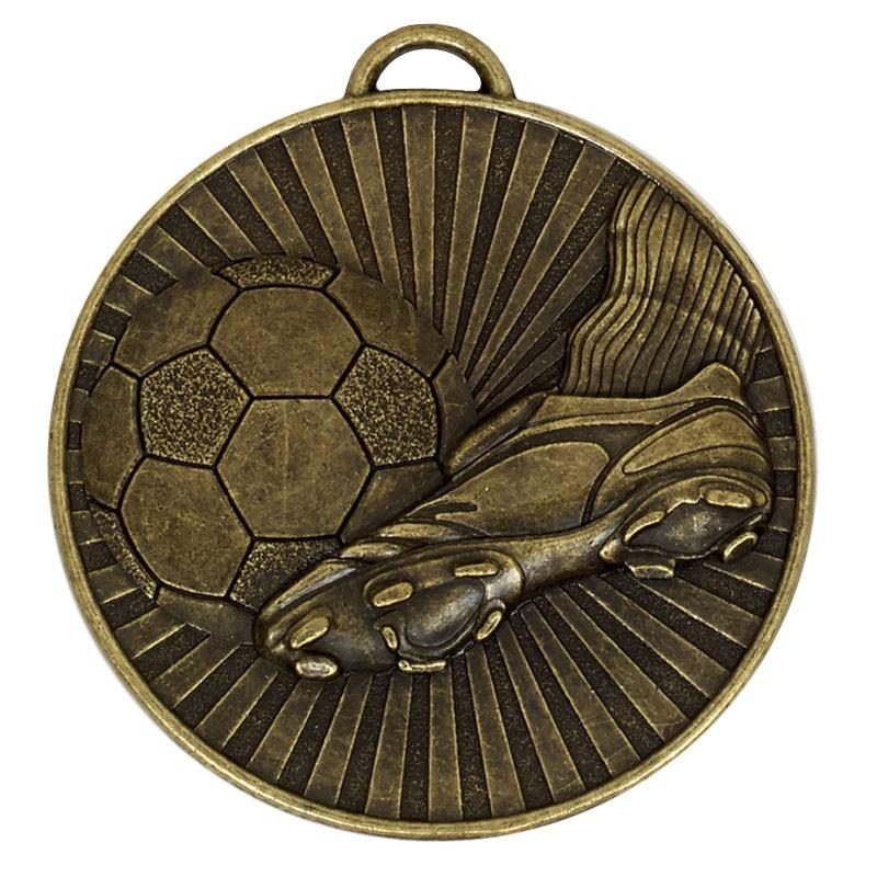 6cm Helix60 Football Boot & Balll