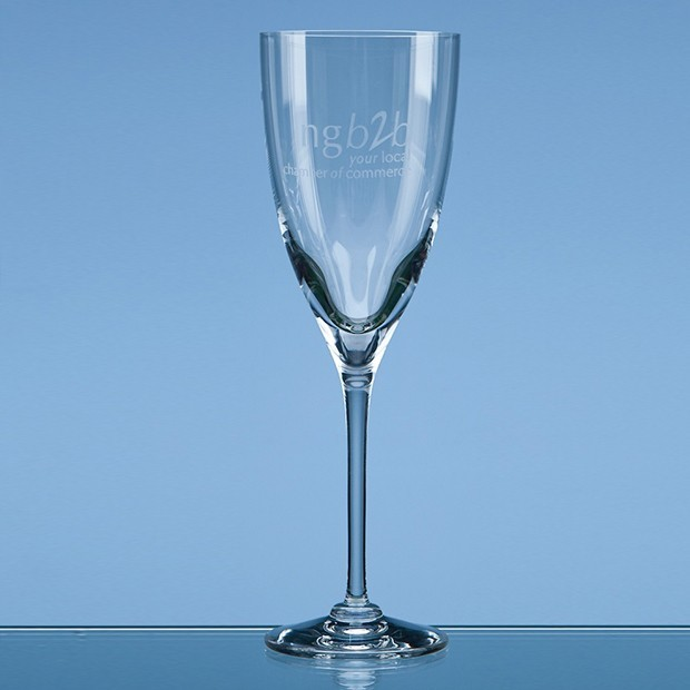 Dartington Crystal Rachael White Wine Glass