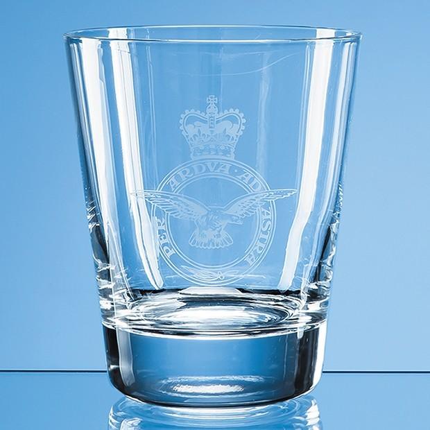 400ml Elegante Whisky Tumbler