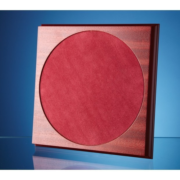 20.5cm Recess Wood Base