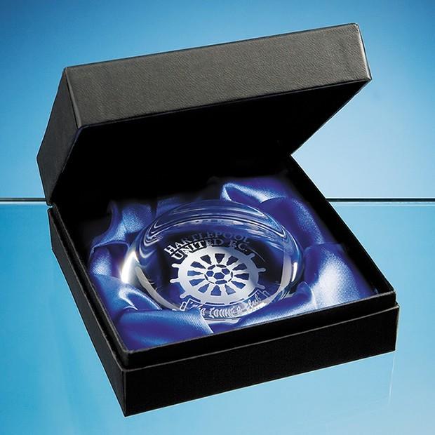 Universal Hinged Satin Lined Presentation Box
