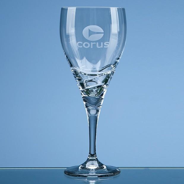 280ml Verona Crystalite Goblet