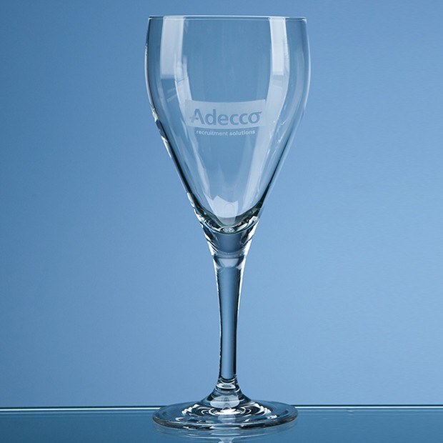 360ml Roma Crystalite Goblet