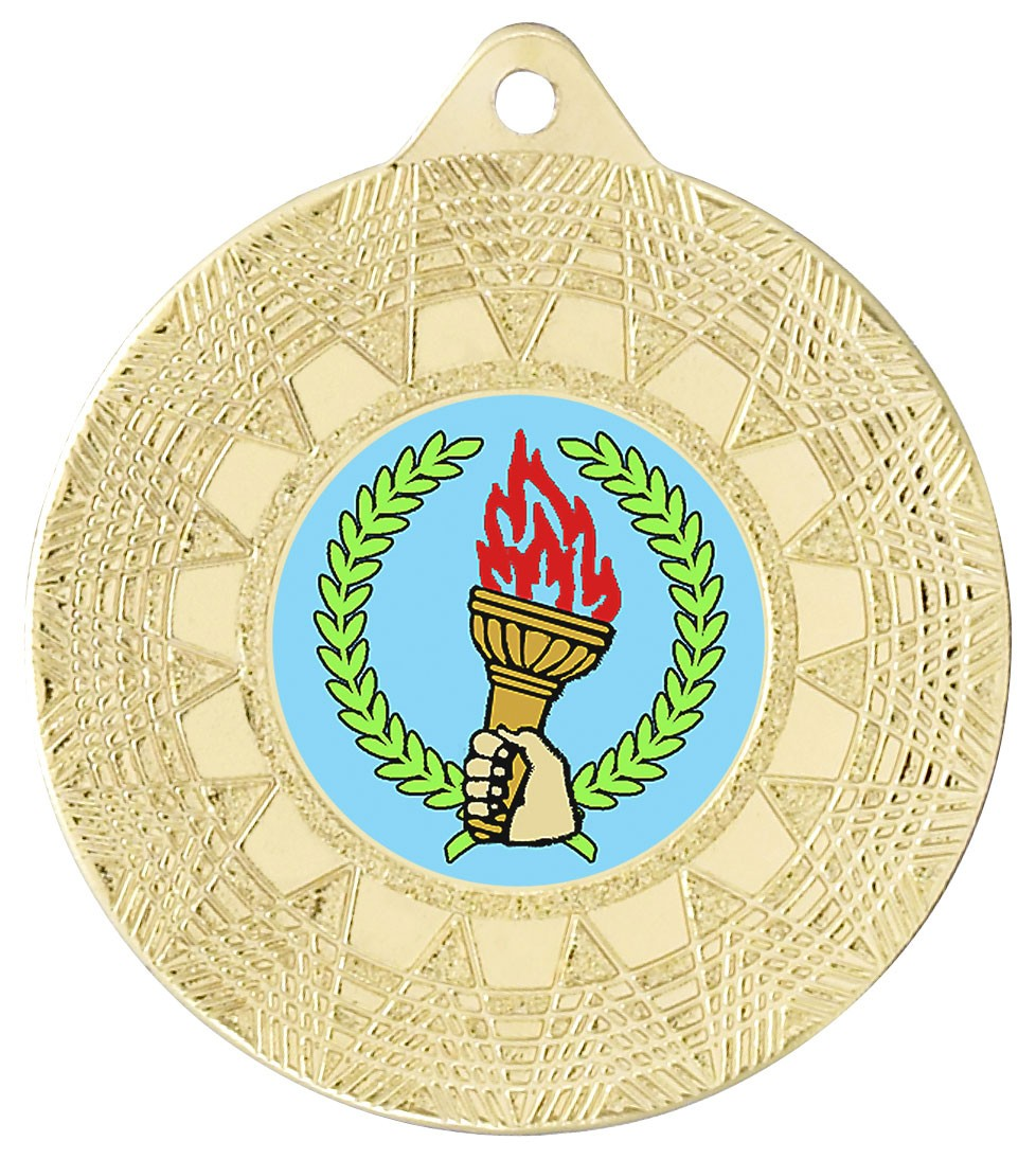 Multi Purpose Medal - 50mm