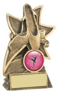 11.5cm Ballet Award