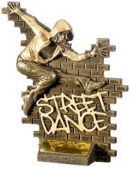 15.5cm Street Dance Female