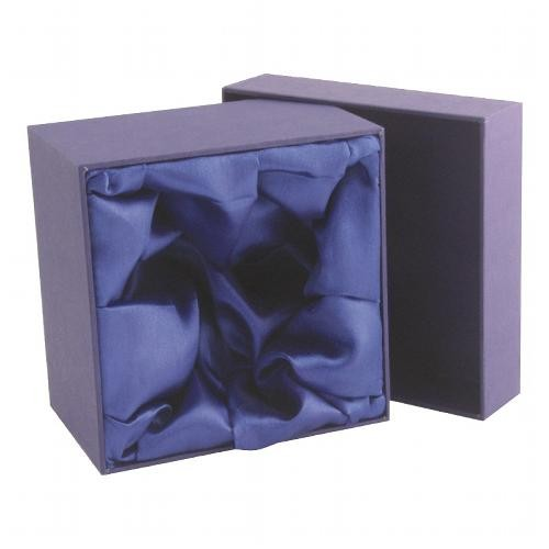 Luxary Blue Presentation Box