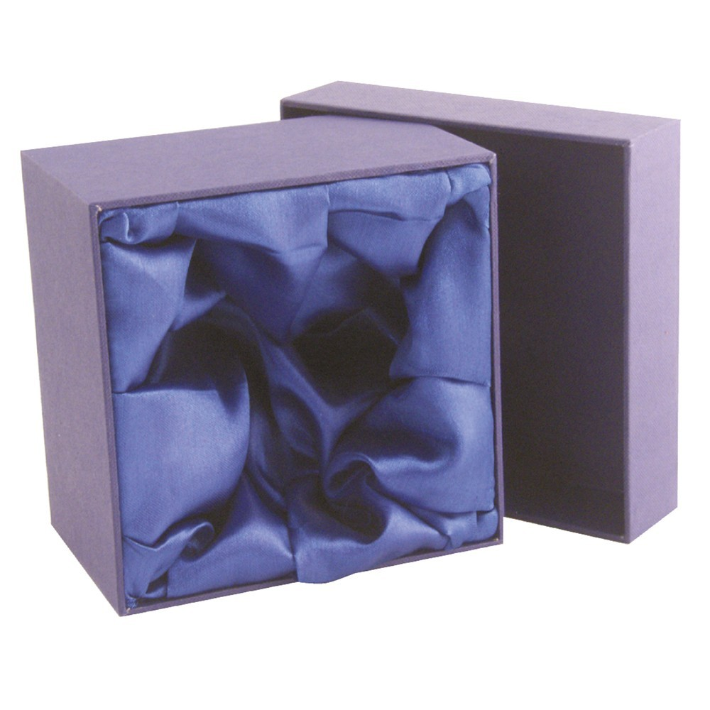 Luxury Blue Presentation Box