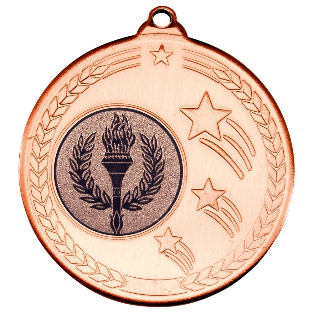 Shooting Star Medal