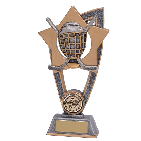 Star Blast Ice Hockey Award 180mm