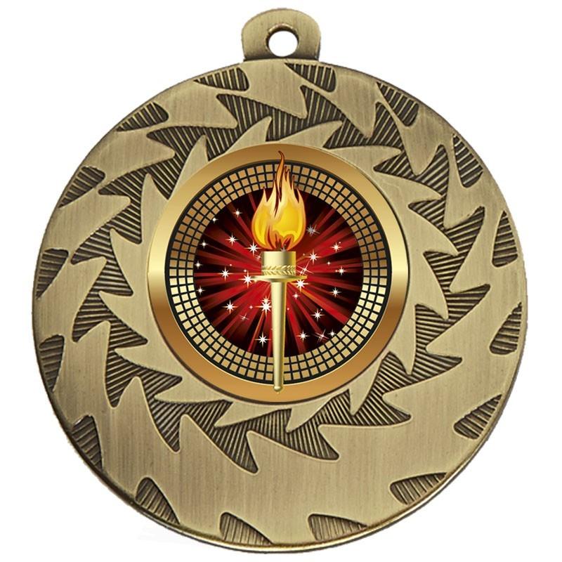 5cm Prism Victory Medal