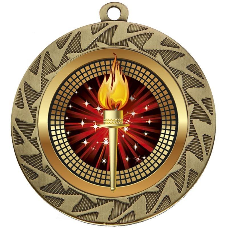 7cm Prism Victory Medal