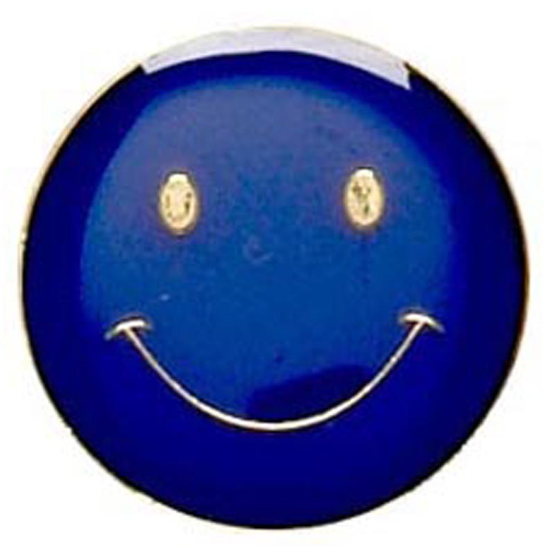 2cm Button Badge Smile