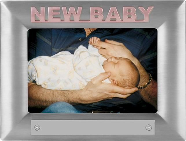 New Baby Photoframe