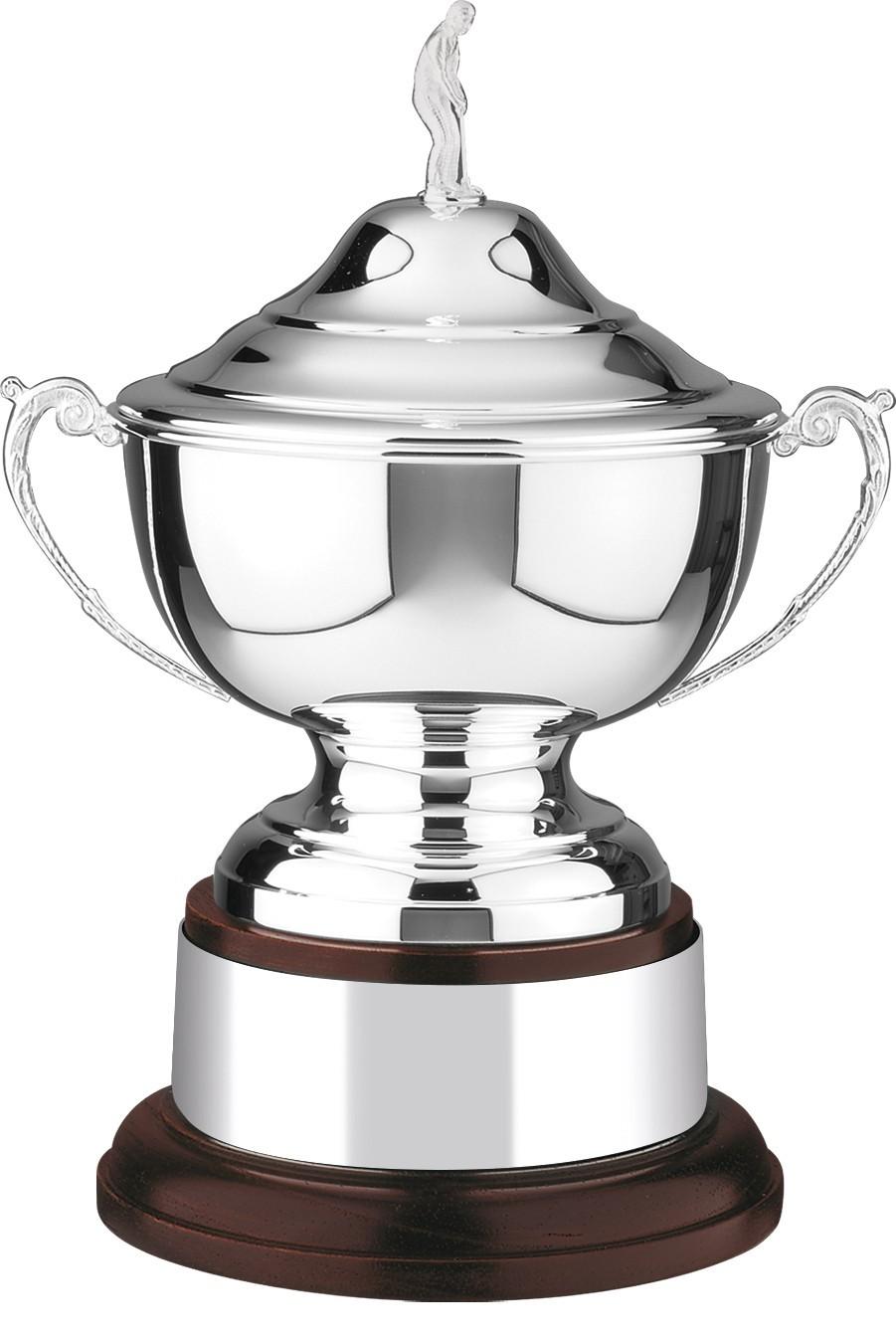 21cm Golf Challenge Bowl