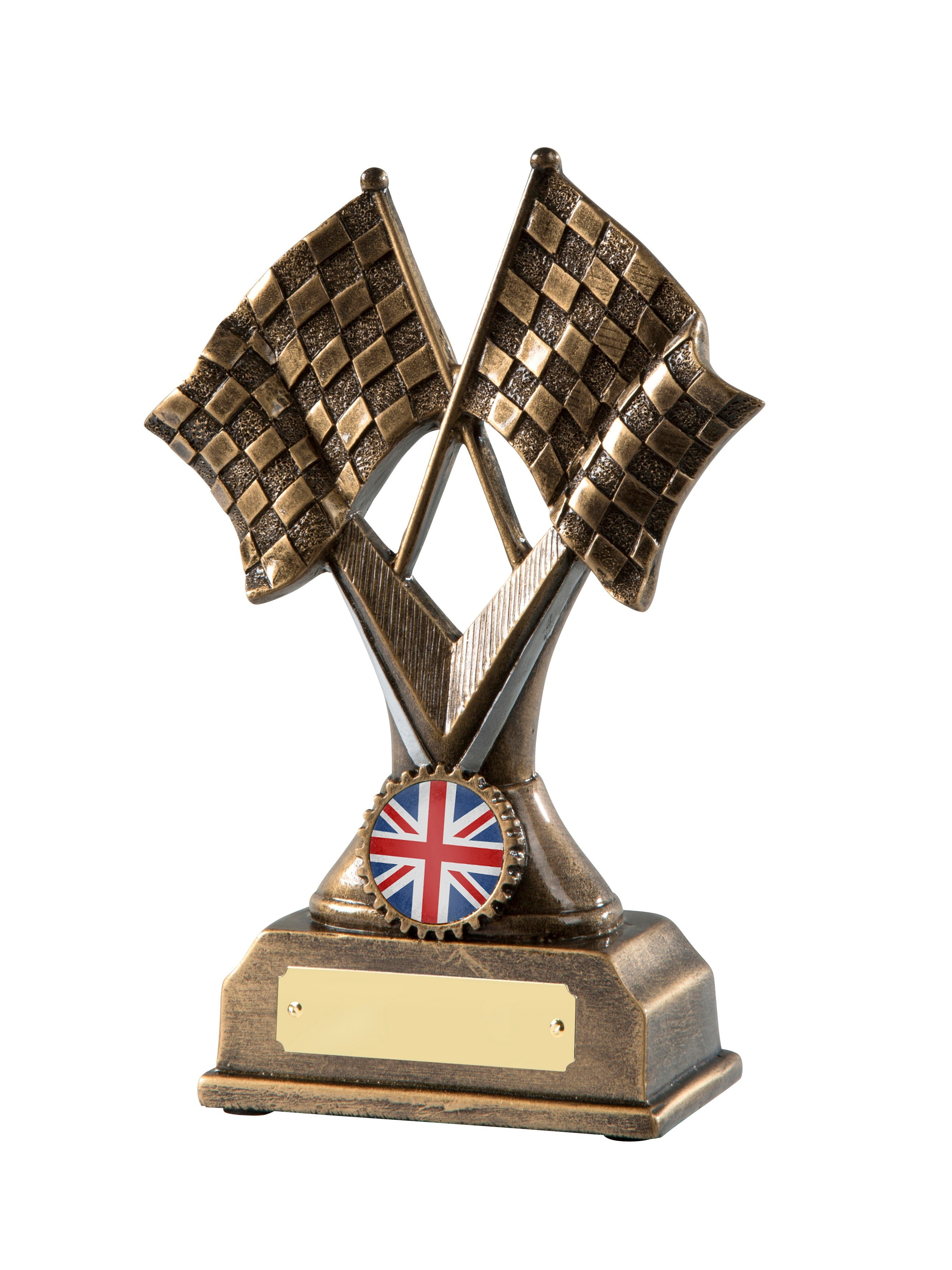 MB Chequered Flag Award