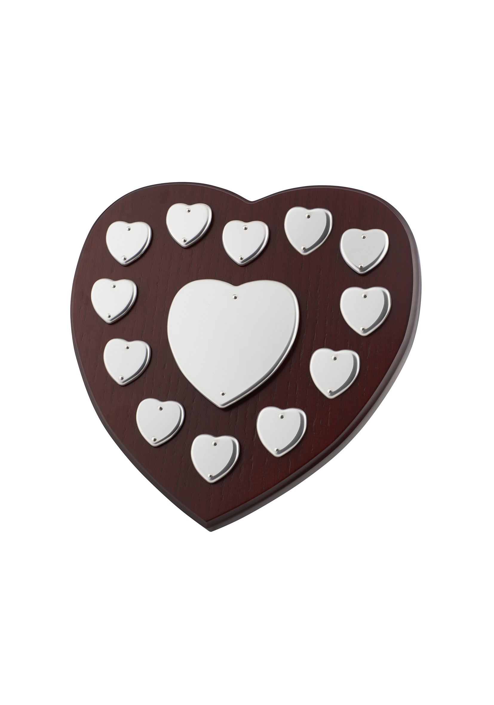 MB Heart Perpetual Shield