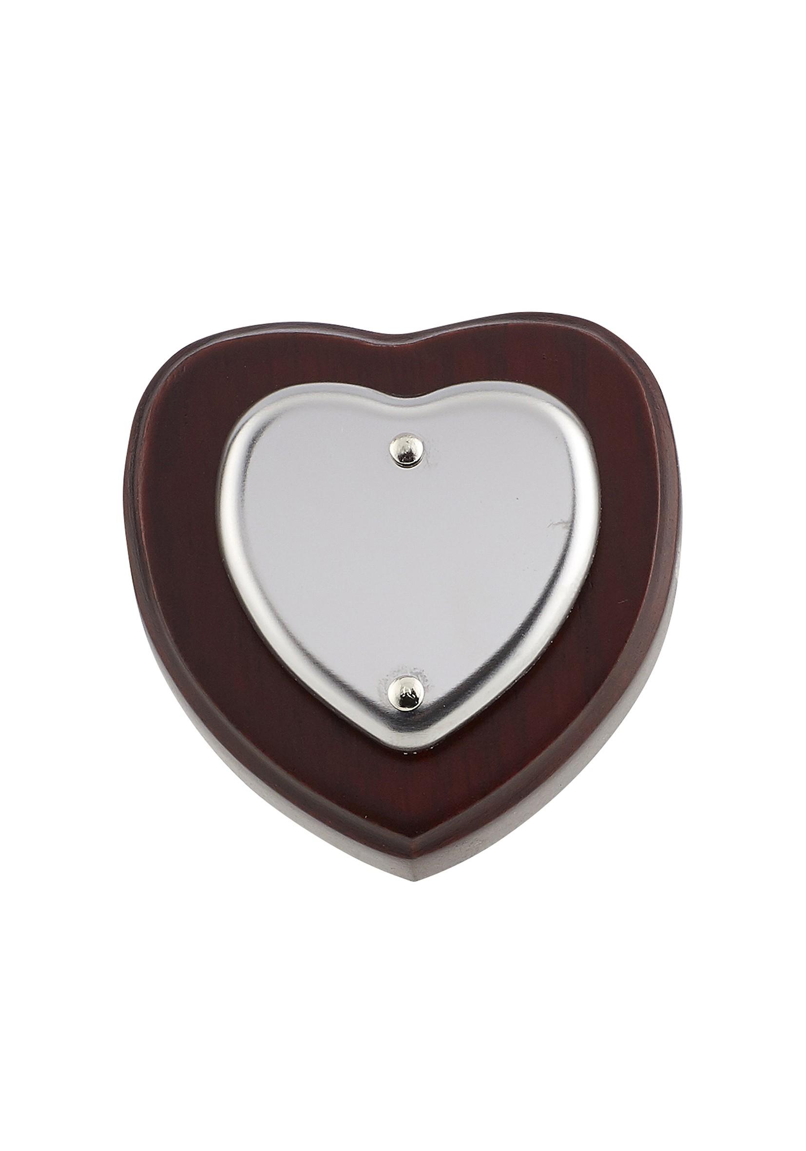 MB Heart Mini Shield