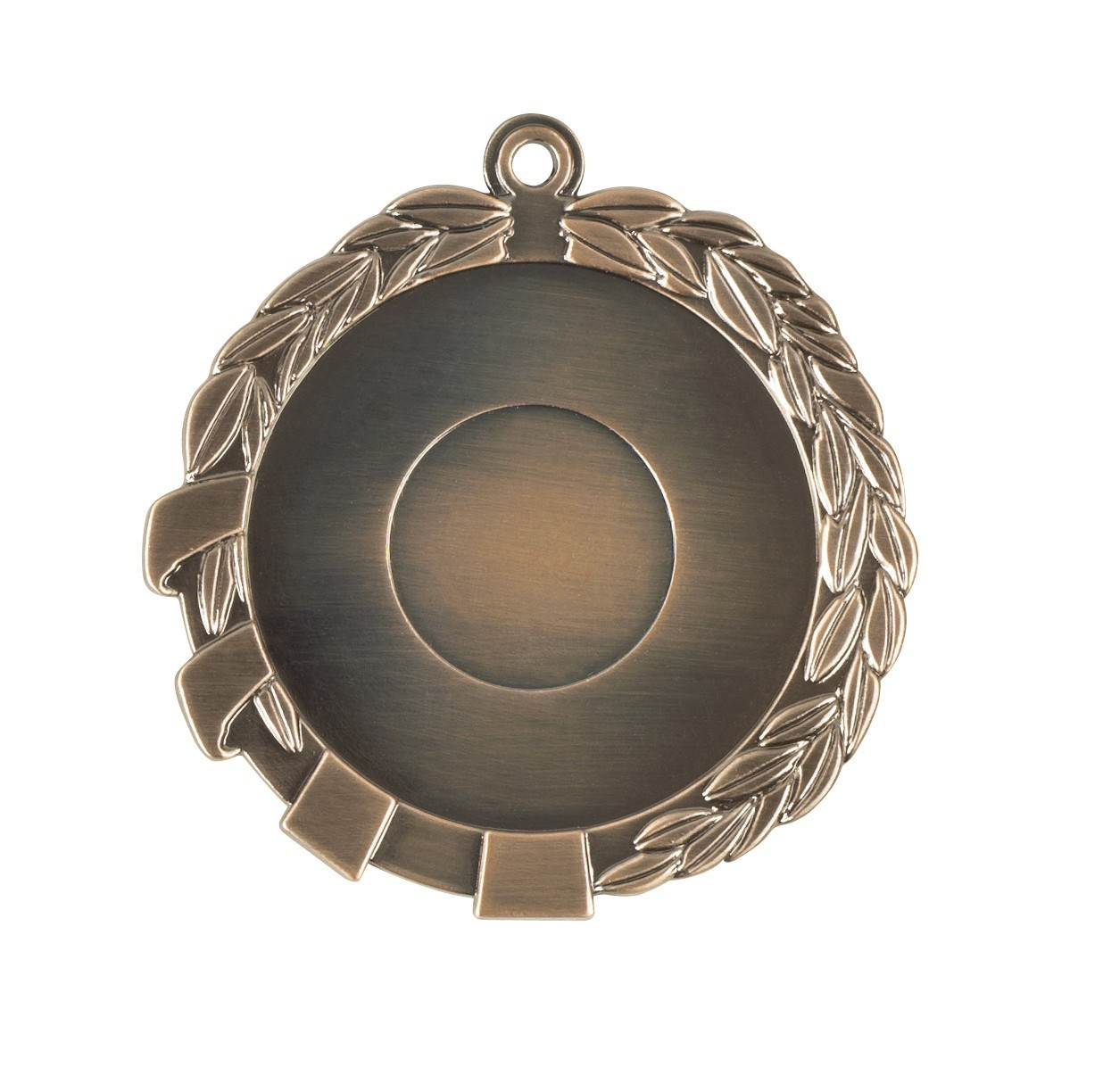 MB (P) 70mm  Bronze Finish Medal