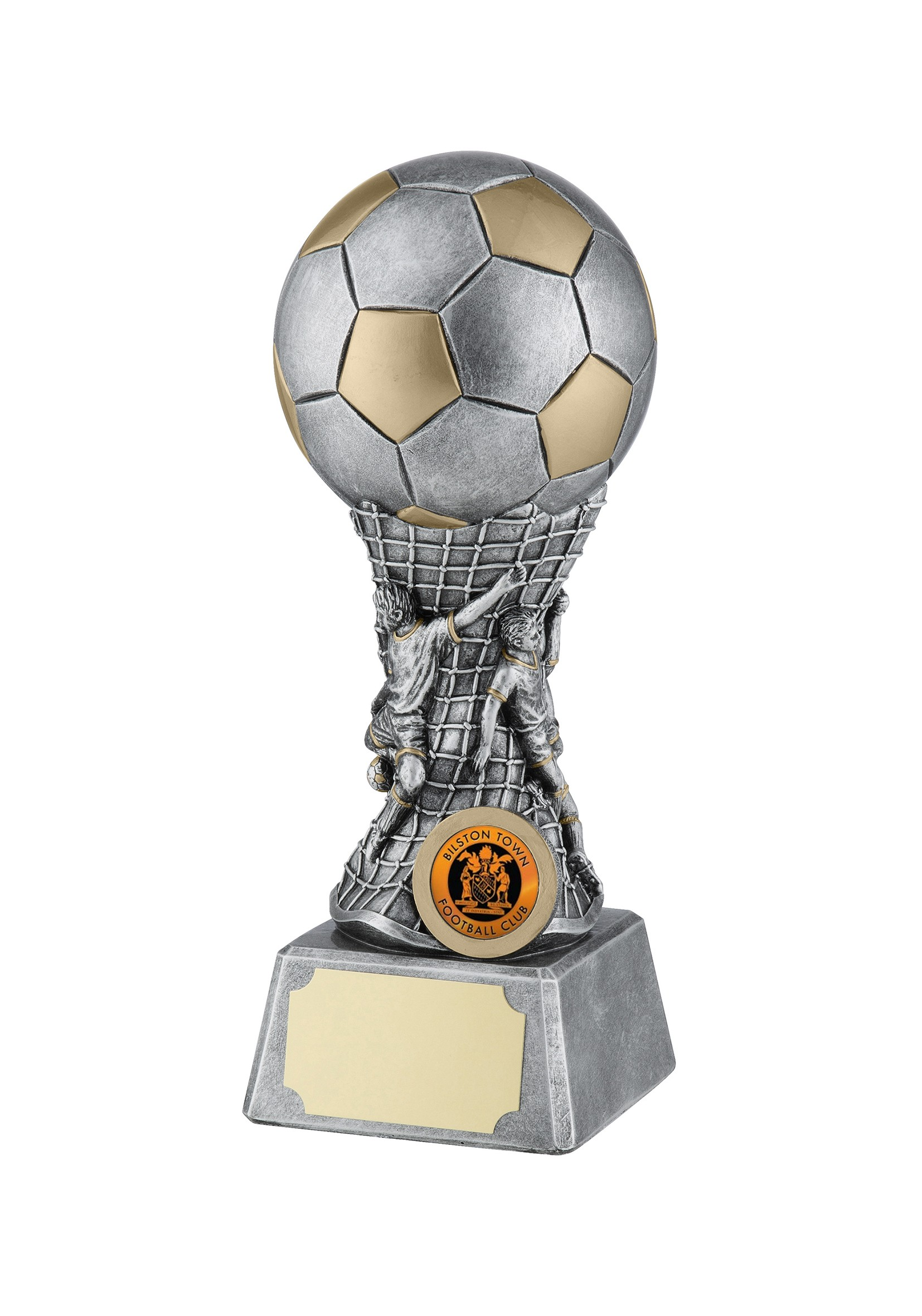 MB 15.5cm Football Award
