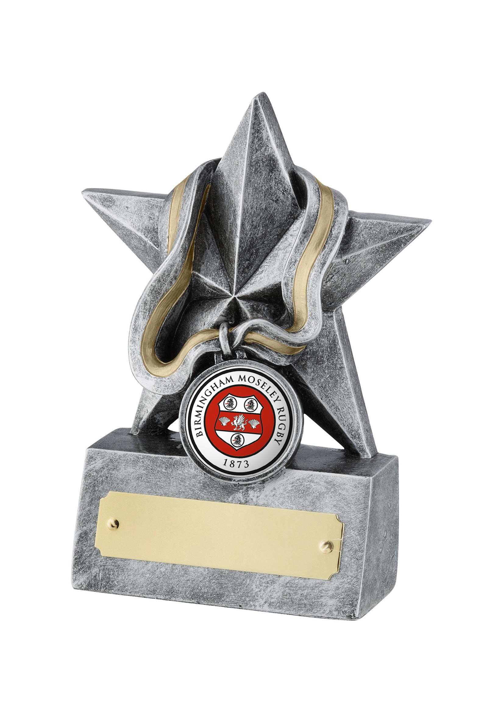 MB 12cm Star Award