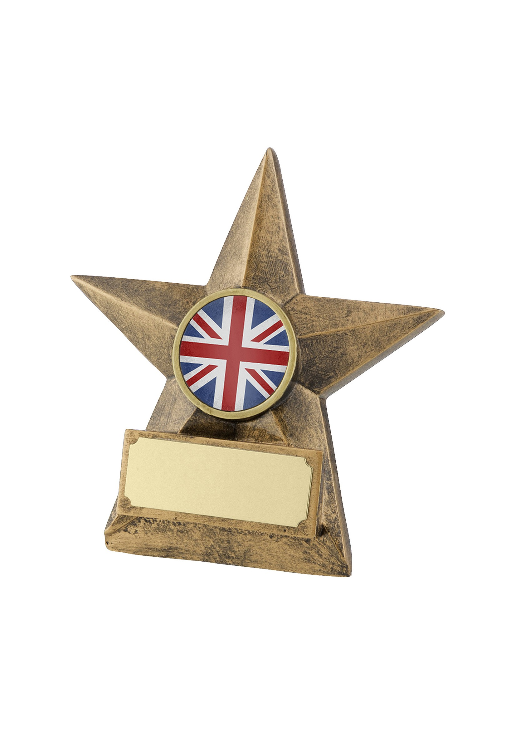MB 9.5cm Star Award