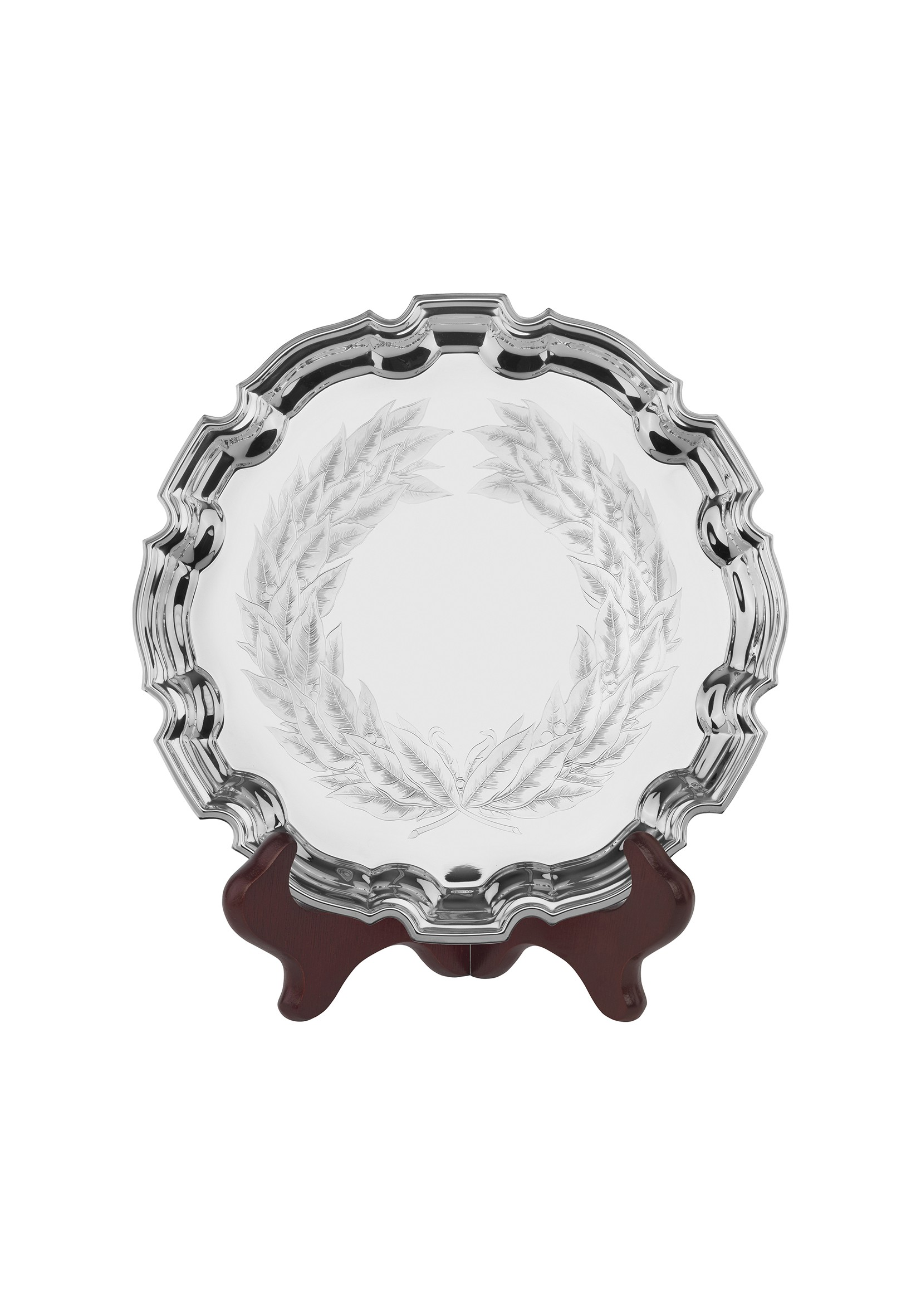 MB 25.5cm Chippendale Tray