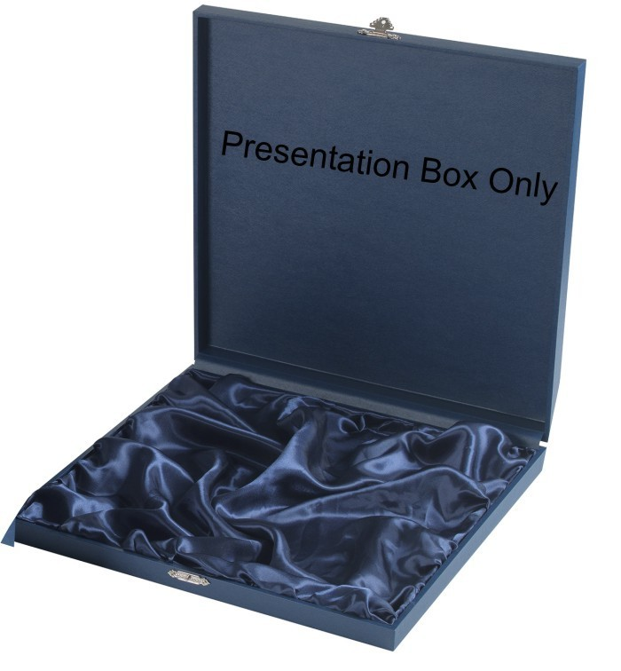 Case for up to 10cm Salver