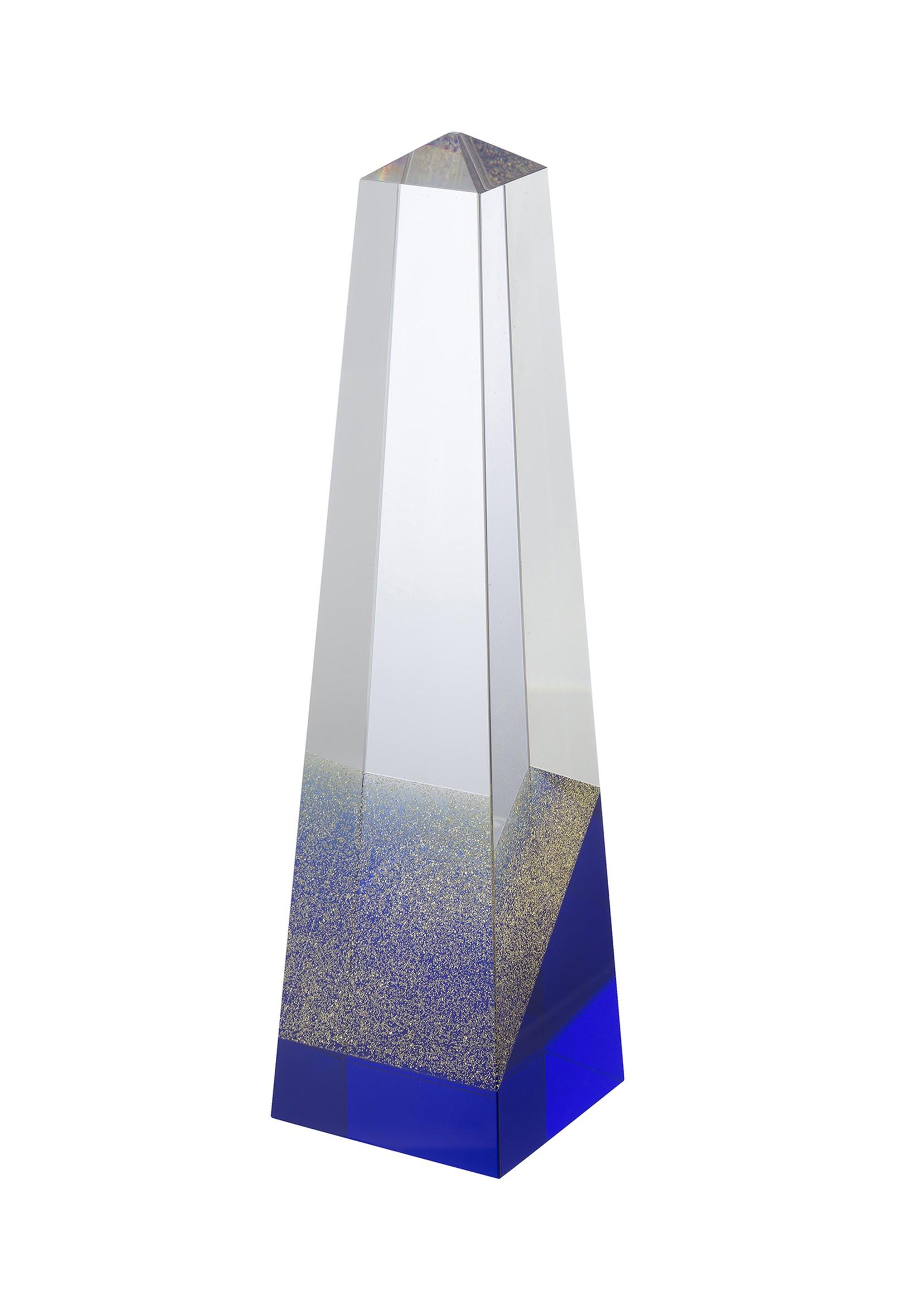 LG Swatkins Crystal Award