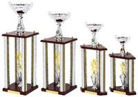 50cm Silver Show Stopper Trophies
