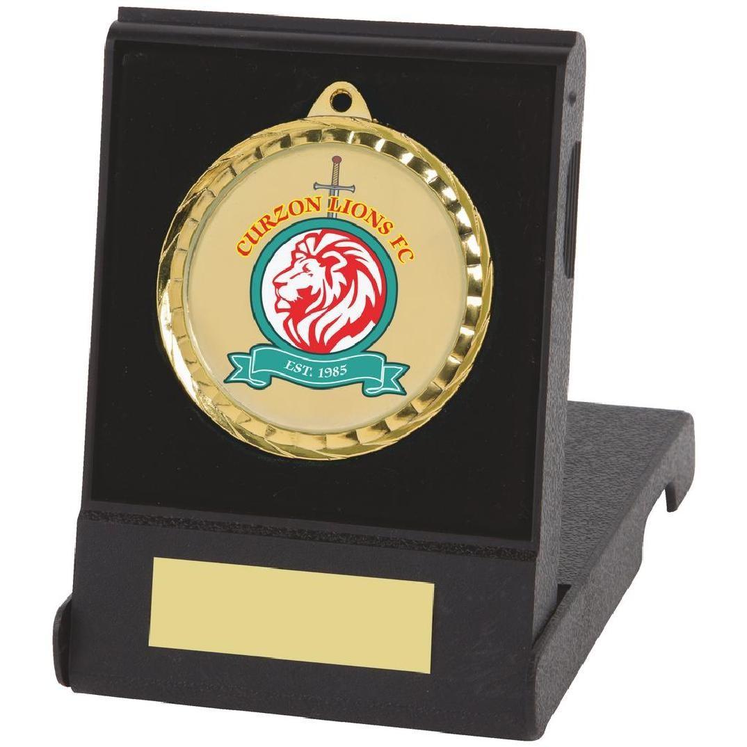 Medal Case for 60mm Medals