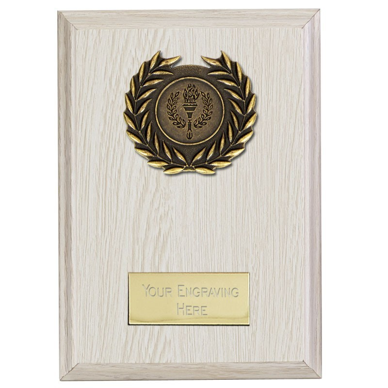 Event Ivory Plaque In Ivory