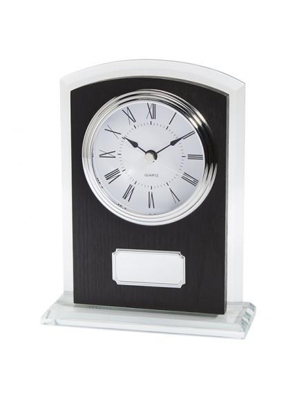 Alaska Clock Award Black 177mm