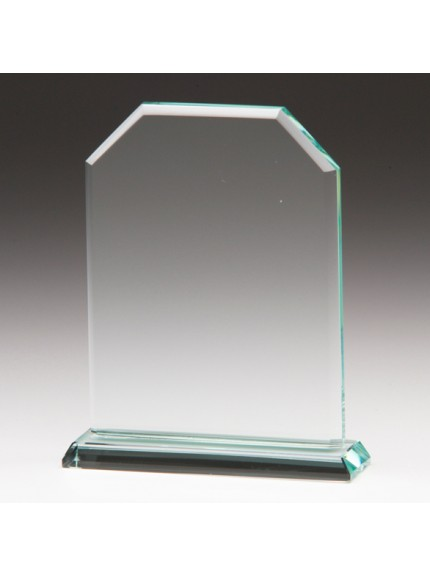 Jade Executive Crystal Award