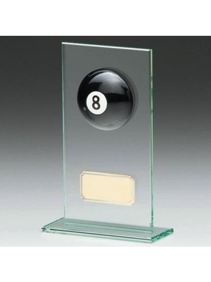 Horizon Jade Glass Pool Award