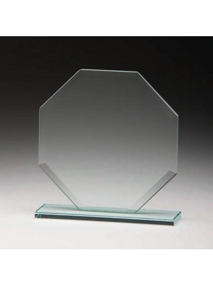 Jade Oblivion Crystal Award