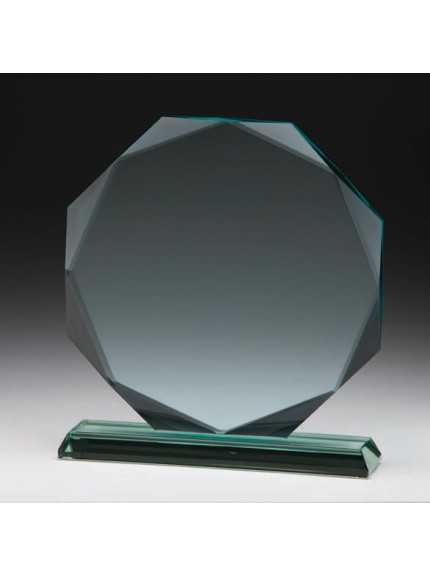 Jade Aspire Crystal Award