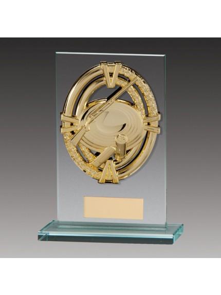 Maverick Legacy Glass Shooting Gold