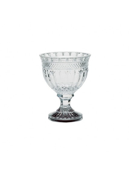Lindisfarne St Aidan Crystal Bowl 245mm