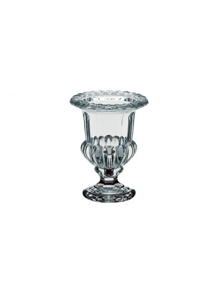Lindisfarne Horizon Crystal Vase - Available in 2 Sizes