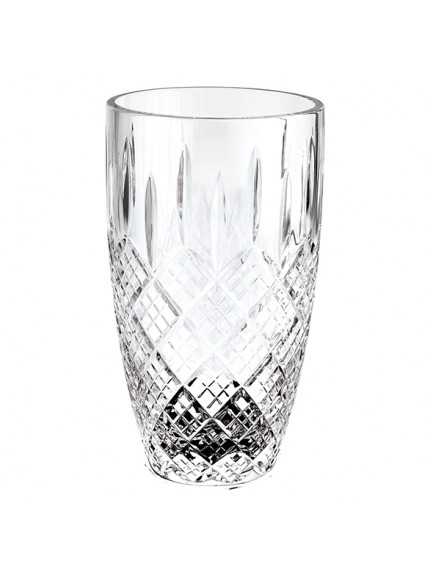 St. Bernica Crystal Vase - 2 Sizes