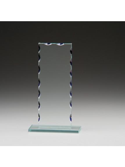 Jade Velocity Crystal Award