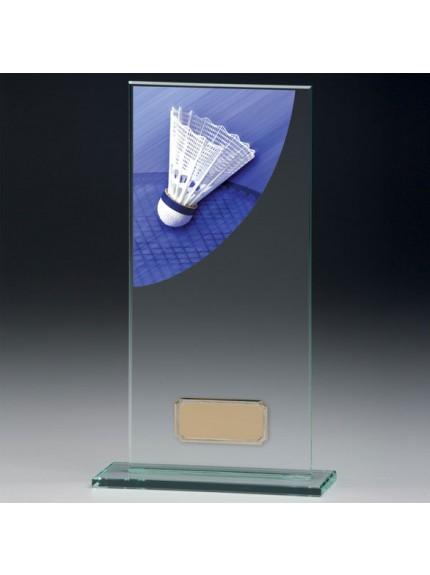 Badminton Colour-Curve Jade Crystal